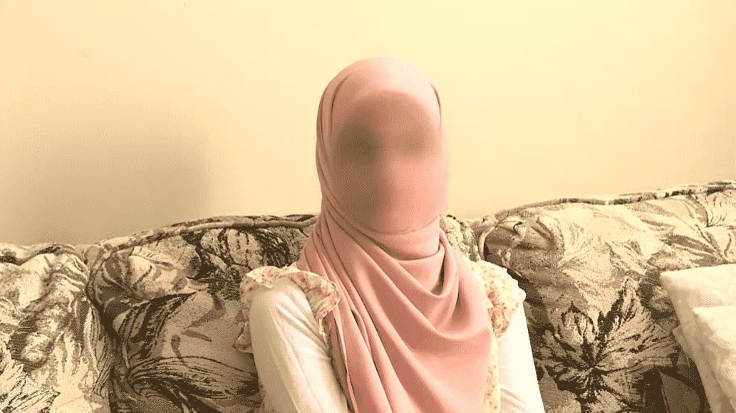 Muslim mother daughter victim of hate